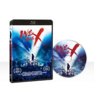 【Blu-ray】 X JAPAN エックスジャパン / WE ARE X Blu-ray スタンダード・エディション 送料無料