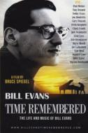 【DVD】 Bill Evans (Piano) ビルエバンス / Time Remembered:  Life And Music Of Bill Evans