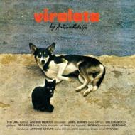 【LP】 Antonio Adolfo アントニオアドルフォ / Viralata (180グラム重量盤レコード) 送料無料