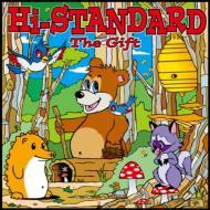 【CD】 Hi-standard ハイスタンダード / THE GIFT 送料無料