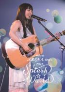 "【DVD】 miwa ミワ / miwa ARENA tour 2017""SPLASH☆WORLD"" 送料無料"