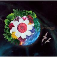 【CD Maxi】初回限定盤 BRADIO / LA PA PARADISE 【初回限定盤】(+DVD)