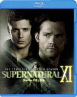 【Blu-ray】 SUPERNATURAL ?I スーパーナチュラル <イレブン> コンプリート・セット 送料無料