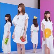 【CD Maxi】初回限定盤 SILENT SIREN / ジャストミート 【初回限定盤A】(+DVD)