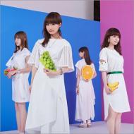 【CD Maxi】初回限定盤 SILENT SIREN / ジャストミート 【初回限定盤B】(+DVD)