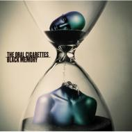 【CD Maxi】初回限定盤 THE ORAL CIGARETTES / BLACK MEMORY 【初回限定盤】(+DVD)