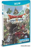 【GAME】 Game Soft (Wii U) / 【Wii U】ドラゴンクエストX 5000年の旅路 遥かなる故郷へ オンライン 送料無料