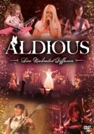【DVD】 Aldious アルディアス / 『Live Unlimited Diffusion』 送料無料