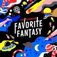 【CD】 Lucky Kilimanjaro / Favorite Fantasy
