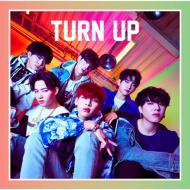 【CD】 GOT7 / TURN UP 【通常盤】