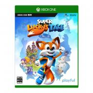 【GAME】 Game Soft (Xbox One) / Super Luckys Tale 送料無料