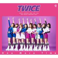 【CD Maxi】初回限定盤 TWICE / One More Time 【初回限定盤A】 (CD+DVD)