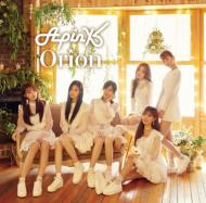 【CD Maxi】初回限定盤 Apink / Orion 【初回生産限定盤B】 (CD+DVD)