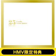 【CD】 安室奈美恵 / 《HMV限定特典ポスター付き》 Finally 【3CD】(初回仕様) 送料無料