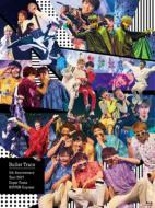 【Blu-ray】初回限定盤 超特急 / Bullet Train 5th Anniversary Tour 2017 Super Trans NIPPON Express 【初回生産完全限定盤