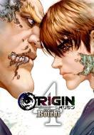 【コミック】 Boichi / Origin 4 ヤングマガジンkc
