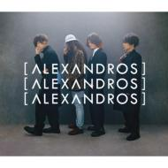 【CD Maxi】 [Alexandros] / 明日、また 【完全生産限定盤】