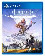 【GAME】 Game Soft (PlayStation 4) / Horizon Zero Dawn:  Complete Edition 送料無料