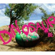 【CD】初回限定盤 Bz ビーズ / DINOSAUR 【初回限定盤】(+Blu-ray) 送料無料