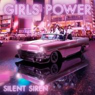 【CD】初回限定盤 SILENT SIREN / GIRLS POWER 【初回生産限定盤】 送料無料