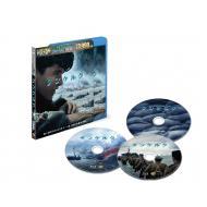 【Blu-ray】 ダンケルク ブルーレイ & DVDセット(3枚組) 送料無料