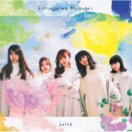 【CD】 Little Glee Monster / タイトル未定 【初回仕様限定盤】 (2CD) 送料無料