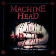 【CD国内】 Machine Head マシーンヘッド / Catharsis 【完全生産限定盤】 (2CD+DVD) 送料無料