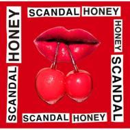 【CD】 SCANDAL スキャンダル / HONEY 【完全生産限定盤】(CD+Tシャツ) 送料無料