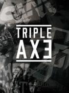 【DVD】 TRIPLE AXE / TRIPLE AXE TOUR17 送料無料