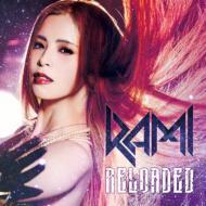 【CD】 RAMI / Reloaded 【初回限定盤】(+DVD) 送料無料