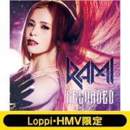 【CD】 RAMI / 《Loppi・HMV 限定盤:  CD+DVD+クリアレッド仕様7インチ+直筆サイン付》 Reloaded 送料無料