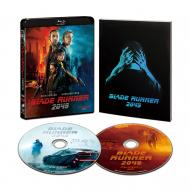 【Blu-ray】 ブレードランナー 2049【初回生産限定】 送料無料
