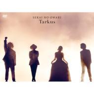 【DVD】 SEKAI NO OWARI / Tarkus 送料無料