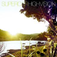 【LP】 Supercar スーパーカー / HIGHVISION 【完全生産限定盤】(アナログレコード) 送料無料