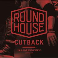 【CD】 T.M.Revolution / T.M.R. LIVE REVOLUTION17 -ROUND HOUSE CUTBACK‐ 送料無料