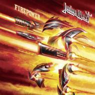 【BLU-SPEC CD 2】 Judas Priest ジューダスプリースト / Firepower 【完全生産限定盤】 送料無料