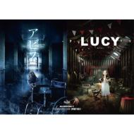 【DVD】 the GazettE ガゼット / HALLOWEEN NIGHT 17 THE DARK HORROR SHOW SPOOKYBOX 2 アビス-ABYSS- LUCY-ルーシー- LIVE A