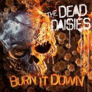 【CD国内】 The Dead Daisies / Burn It Down 送料無料
