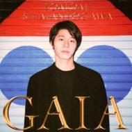 【CD】 四万十川友美 / GAIA