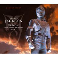 【BLU-SPEC CD 2】 Michael Jackson マイケルジャクソン / History Past,  Present And Future Book 1 送料無料