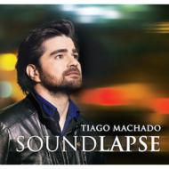 【CD輸入】 Tiago Machado / Soundlapse