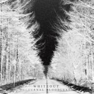 【CD】初回限定盤 NOCTURNAL BLOODLUST / WHITEOUT【初回限定盤】(+DVD)