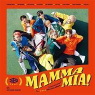 【CD】 SF9 / 4th Mini Album:  MAMMA MIA!