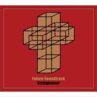 【CD】初回限定盤 Straightener ストレイテナー / Future Soundtrack 【初回限定盤】(+DVD) 送料無料