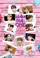 【DVD】 Wanna One / Wanna One GO:ZERO BASE 送料無料