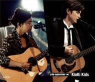 【Blu-ray】 KinKi Kids キンキキッズ / MTV Unplugged:  KinKi Kids (Blu-ray) 送料無料