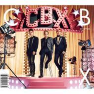 【CD】初回限定盤 EXO-CBX / MAGIC 【初回生産限定盤】(CD+DVD) 送料無料