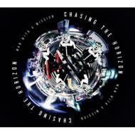 【CD】初回限定盤 MAN WITH A MISSION マンウィズアミッション / Chasing the Horizon 【初回盤】(+DVD) 送料無料