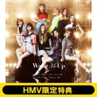 【CD Maxi】 TWICE / 《特典ポスター付き》 Wake Me Up 【通常盤】