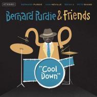 【LP】 Bernard Purdie バーナードパーディ / Cool Down【2018 RECORD STORE DAY 限定盤】(アナログレコード) 送料無料